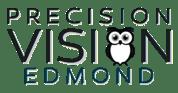 Precision Vision Edmond - logo